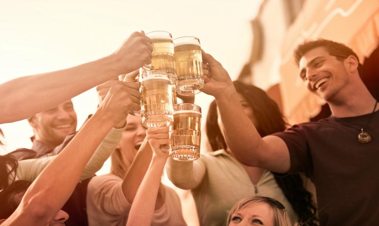 Birra benefici salute, vita sessuale uomini