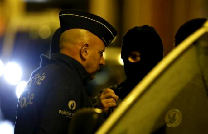 belgio attentati news