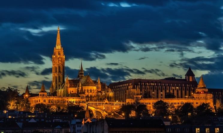7 città dell'Europa dell'Est da visitare