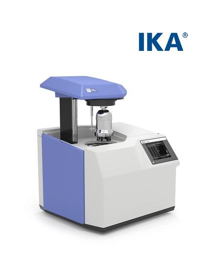 calorimetro analizzatore