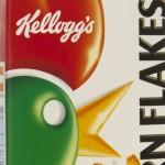 Kellogg's Corn Flakes, cereali kellogs, masturbazione