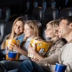 bambini cinema