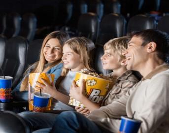 Cinema, incassi Natale 2016: ecco il report finale