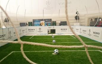 Sony Xperia Z5 inaugura #TheBigMatch UEFA Champions League a Torino: attività ed eventi dal capoluogo piemontese