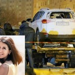 siberia deputata uccisa da granata in auto