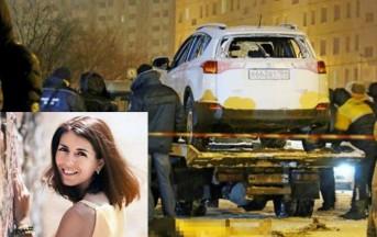 Siberia, bomba in auto: deputata russa e il marito uccisi da granata