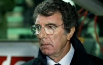 Dino Zoff in ospedale: paura per il mito del calcio ricoverato da oltre 20 giorni