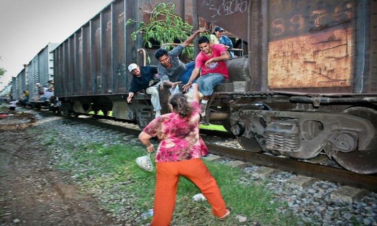 unhcr allarme crisi rifugiati violenza donne messico