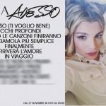 Emma Marrone nuovo album, tracklist completa di Adesso, brani nuovo album, brani Adesso, Brani Emma Marrone