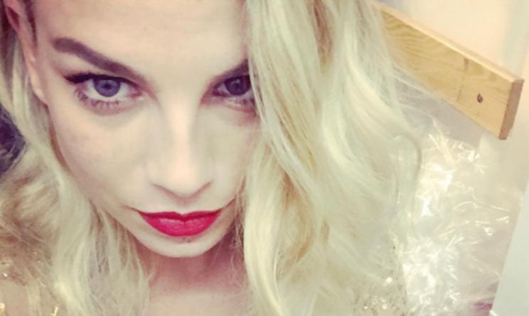 Emma Marrone gossip: la cantante felice con Briga, flirt o collaborazione?