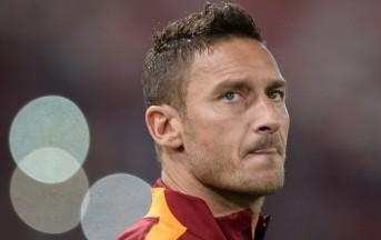 Totti stadio Roma: il Capitano risponde a Virginia Raggi, ecco il suo messaggio