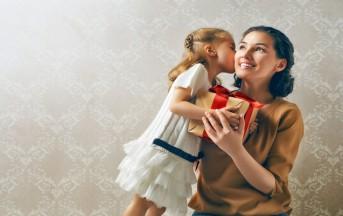 Idee regalo Natale 2015 per la mamma: fai da te e low cost