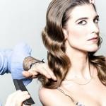 intervista hair stylist