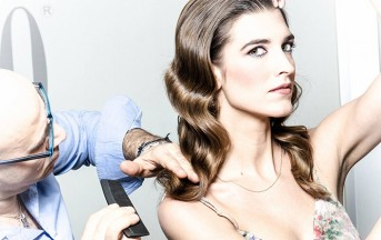 Tendenze moda tagli capelli autunno-inverno 2015-16: intervista esclusiva a Davide Calò di Extro Parrucchieri Milano