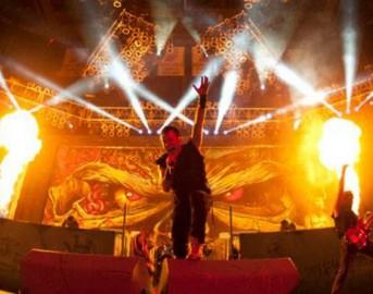 Iron Maiden Tour 2016: date, tappe e biglietti dei tre concerti italiani della band di The Book Of Souls