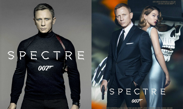 Film in uscita novembre 2015, Spectre James Bond trama e trailer