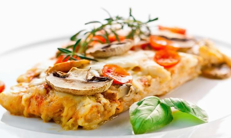 ricette pesce Gianfranco Pascucci