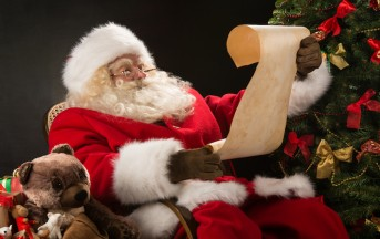MondoJuve lavora con noi: si cerca Babbo Natale, 1800 euro netti per 10 giorni (FOTO)