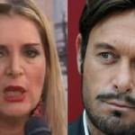 ToTò Schillaci l'ex moglie Rita Bonaccorso tenta il suicidio