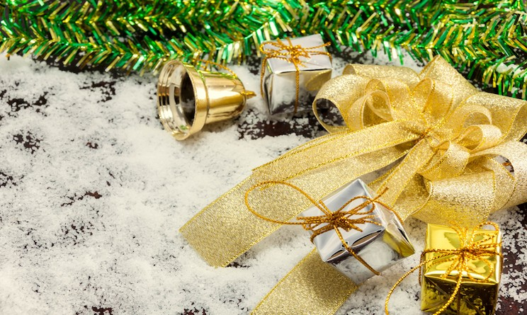 Natale 2015 addobbi casa decorazioni fai da te belle - Natale in casa addobbi ...