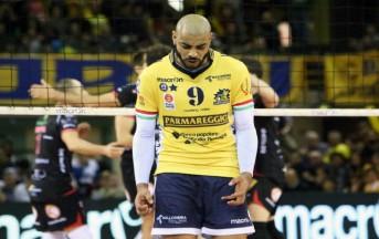 Volley, Modena sospende Ngapeth: il giocatore francese ha investito tre persone ed è fuggito