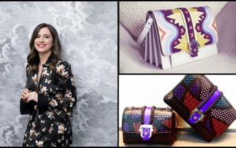 """Paula Cademartori intervista: """"Le borse devono catturare l'attenzione delle donne, le scarpe quella degli uomini"""""""