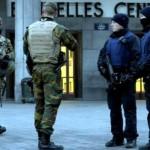 sventati attacchi terroristici in belgio