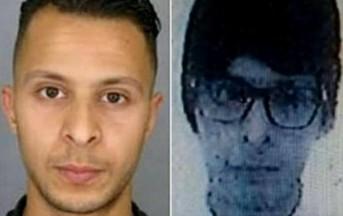 "Strage Parigi terrorista in fuga, l'intelligence francese: ""Salah Abdeslam è in Siria"""