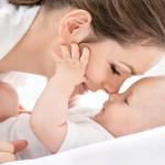 età maternità