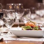 gins food, mangiare sano al ristorante, mangiare sano fuori casa, mangiare sano pausa pranzo,