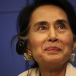 aung san suu kyi vince elezioni novembre 2015
