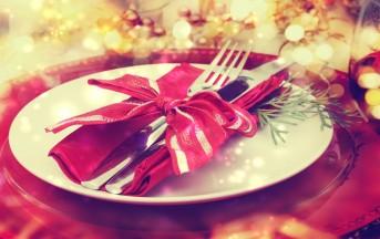 Natale 2015 addobbi casa: come apparecchiare la tavola per le feste