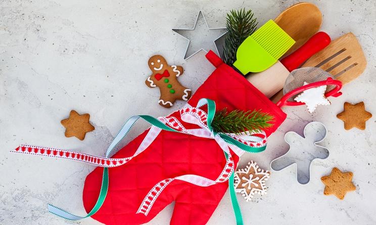 Natale 2015 idee regalo per la cucina economiche e originali urbanpost - Idee regalo per la casa originali ...
