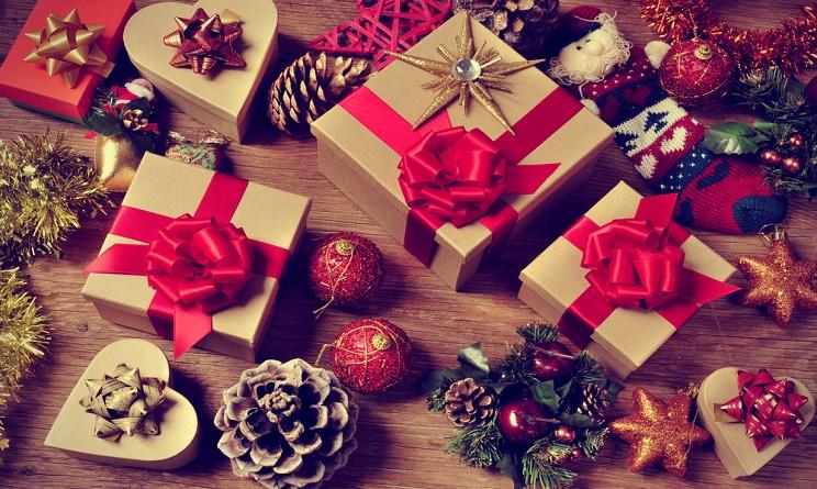 Natale 2015 idee regalo fai da te 5 oggetti per la casa - Idee regalo x la casa ...