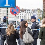 """Bruxelles allarme attentati Isis: si cercano due uomini """"bomba"""""""