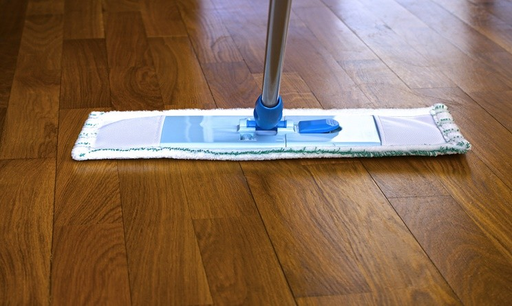 Come pulire il parquet metodi e prodotti naturali per il for Pulire parquet