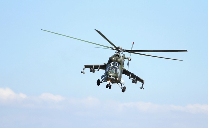 rimini cade elicottero esercito