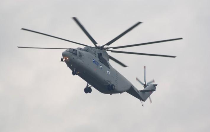 Russia: cade elicottero in Siberia, 19 morti