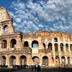 Allarme a Roma