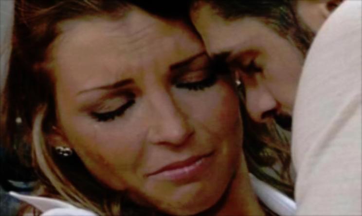 Gossip, Uomini e Donne: Alessia Messina contro Cristian e Tara. Semplice gelosia?