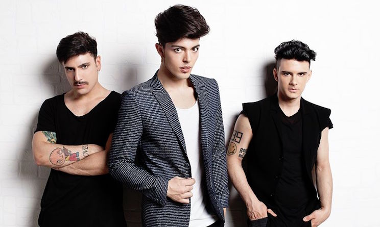 The Kolors: concerto e documentario Stash & The Kolors su Italia 1 l'8 novembre