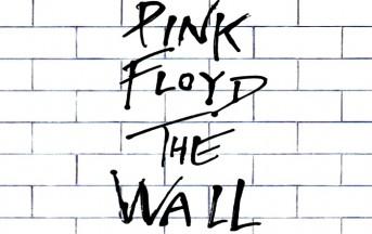 """30 novembre 1979: i Pink Floyd pubblicano """"The Wall"""""""