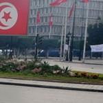 esplosione a tunisi