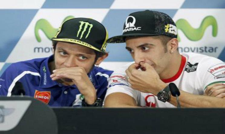 Moto GP live