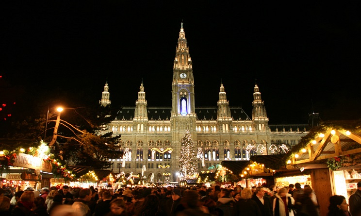 Mercatini di Natale 2015 in Austria: le migliori offerte, da Vienna a Innsbruck