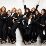 11 donne a parigi dicembre 2015