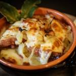 Zuppa di cipolle di Benedetta Parodi rivisitata: ricetta con foto