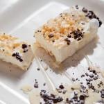 Ricette dolci La prova del cuoco: la meringata al cioccolato di Anna Moroni