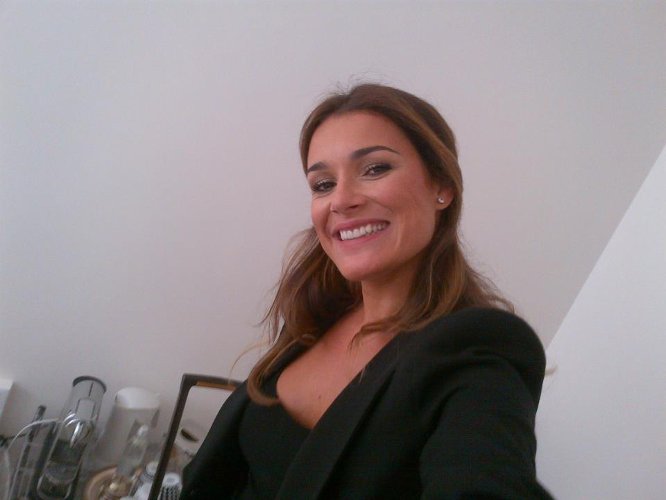 Alena Seredova Facebook