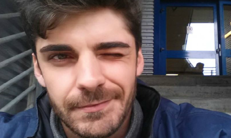 Uomini e Donne Alessio Barbieri vittoria sul cancro